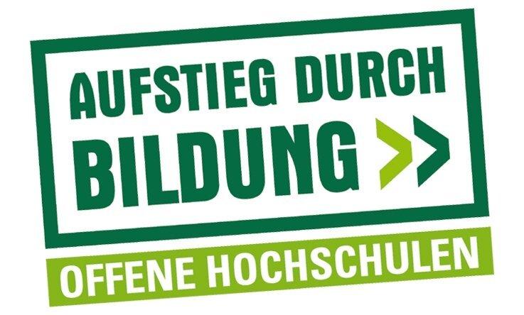 Logo Offene Hochschulen